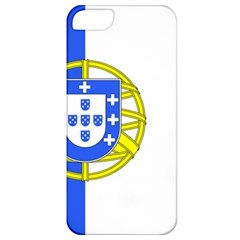 Proposed Flag Of Portugalicia Apple Iphone 5 Classic Hardshell Case