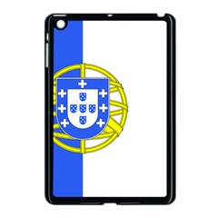 Proposed Flag Of Portugalicia Apple Ipad Mini Case (black)