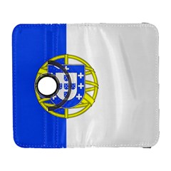 Proposed Flag Of Portugalicia Samsung Galaxy S  Iii Flip 360 Case