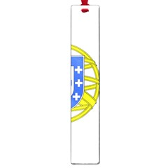 Proposed Flag Of Portugalicia Large Book Marks by abbeyz71