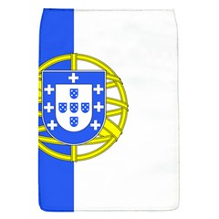 Proposed Flag Of Portugalicia Removable Flap Cover (s)
