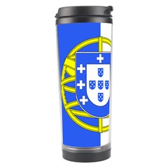Proposed Flag Of Portugalicia Travel Tumbler by abbeyz71