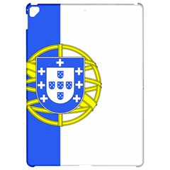 Proposed Flag Of Portugalicia Apple Ipad Pro 12 9   Hardshell Case