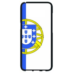 Proposed Flag Of Portugalicia Samsung Galaxy S8 Black Seamless Case