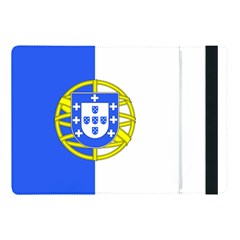Proposed Flag Of Portugalicia Apple Ipad Pro 10 5   Flip Case by abbeyz71