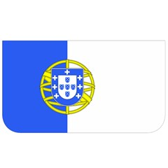 Proposed Flag Of Portugalicia Lunch Bag