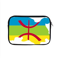 Kabylie Flag Map Apple Macbook Pro 15  Zipper Case