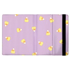 Candy Corn (purple) Ipad Mini 4 by JessisArt