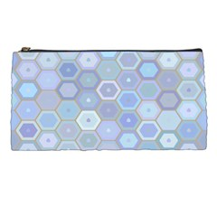 Bee Hive Background Pencil Cases by Jojostore