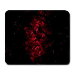 Background Scrapbooking Paper Large Mousepads by Jojostore