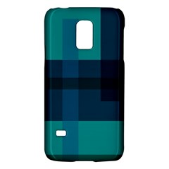 This High Quality Image Is A Bunch Of Different Size Boxes That Are Place Abstractly Samsung Galaxy S5 Mini Hardshell Case