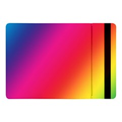 Rainbow Colors Apple Ipad 9 7 by Jojostore