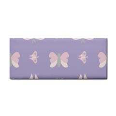 Butterfly Butterflies Merry Girls Hand Towel
