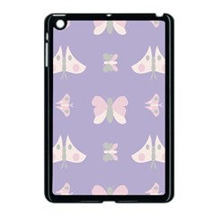 Butterfly Butterflies Merry Girls Apple Ipad Mini Case (black) by Sapixe
