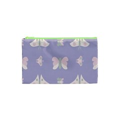 Butterfly Butterflies Merry Girls Cosmetic Bag (xs)