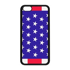 Day Independence July Background Apple Iphone 5c Seamless Case (black) by Sapixe