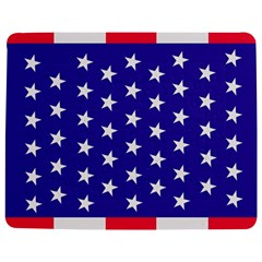Day Independence July Background Jigsaw Puzzle Photo Stand (rectangular) by Sapixe