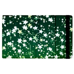 Christmas Star Advent Background Ipad Mini 4 by Sapixe