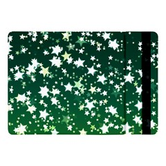Christmas Star Advent Background Apple Ipad Pro 10 5   Flip Case by Sapixe