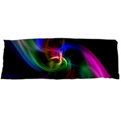 Abstract Art Color Design Lines Body Pillow Case (dakimakura)