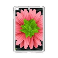 Plant Flower Flowers Design Leaves Ipad Mini 2 Enamel Coated Cases