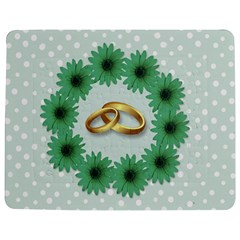 Rings Heart Love Wedding Before Jigsaw Puzzle Photo Stand (rectangular) by Sapixe