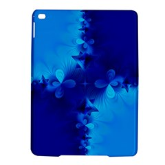 Background Course Gradient Blue Ipad Air 2 Hardshell Cases