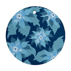 Graphic Design Wallpaper Abstract Ornament (round)
