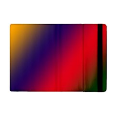 Rainbow Two Background Ipad Mini 2 Flip Cases by Jojostore