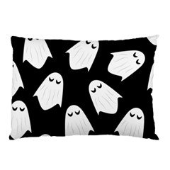 Ghost Halloween Pattern Pillow Case