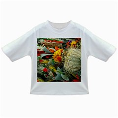 Flower Color Nature Plant Crafts Infant/toddler T Shirts