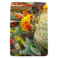 Flower Color Nature Plant Crafts Removable Flap Cover (s)