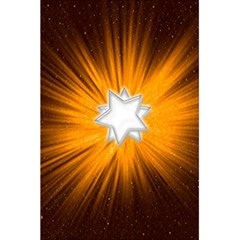 Star Universe Space Galaxy Cosmos 5 5  X 8 5  Notebook