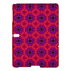 Retro Abstract Boho Unique Samsung Galaxy Tab S (10 5 ) Hardshell Case