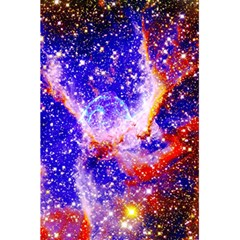 Galaxy Nebula Stars Space Universe 5 5  X 8 5  Notebook by Sapixe