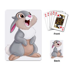 Bear Playing Cards Single Design by NSGLOBALDESIGNS2
