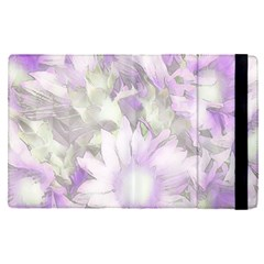 Romantic Pastel Floral,lilac Ipad Mini 4