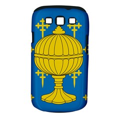Flag Of Kingdom Of Galicia, 16th Century Samsung Galaxy S Iii Classic Hardshell Case (pc+silicone)
