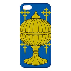 Flag Of Kingdom Of Galicia, 16th Century Iphone 5s/ Se Premium Hardshell Case