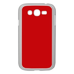 Confederación Intersindical Galega Flag Samsung Galaxy Grand Duos I9082 Case (white) by abbeyz71