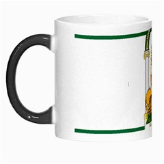 Flag Of Andalusia Morph Mugs by abbeyz71