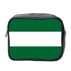 Flag Of Andalusia Mini Toiletries Bag (two Sides) by abbeyz71
