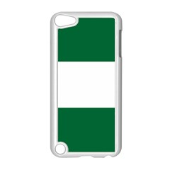 Flag Of Andalusia Apple Ipod Touch 5 Case (white) by abbeyz71