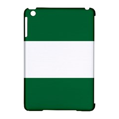 Flag Of Andalusia Apple Ipad Mini Hardshell Case (compatible With Smart Cover) by abbeyz71