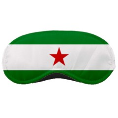 Flag Of Andalusian Nation Party Sleeping Masks by abbeyz71