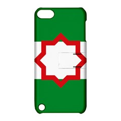 Nationalist Andalusian Flag Apple Ipod Touch 5 Hardshell Case With Stand by abbeyz71