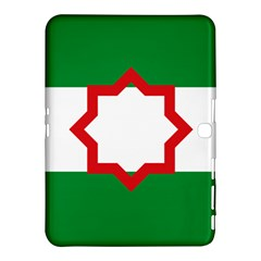 Nationalist Andalusian Flag Samsung Galaxy Tab 4 (10 1 ) Hardshell Case