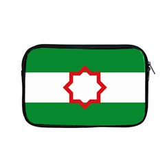 Nationalist Andalusian Flag Apple Macbook Pro 13  Zipper Case by abbeyz71