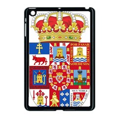 Coat Of Arms Of The Former Province Of Murcia Apple Ipad Mini Case (black) by abbeyz71