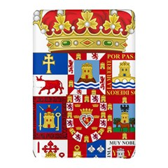 Coat Of Arms Of The Former Province Of Murcia Samsung Galaxy Tab Pro 12 2 Hardshell Case by abbeyz71